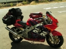 Armin's Fireblade in Narbonne