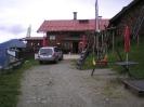 Die Alpenrose Hütte