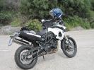 Mallorca 2010-Meine F800GS