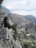 Mallorca 2010-Sa Calobra ... der Krawattenknotenfotografenstandpunkt