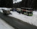 Der Bus ist auch schon da